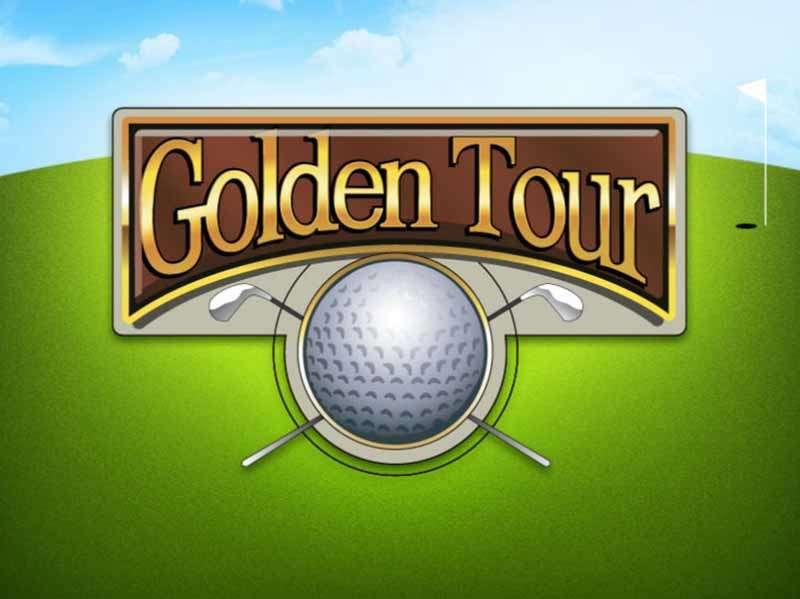 Golden Tour Free Slot