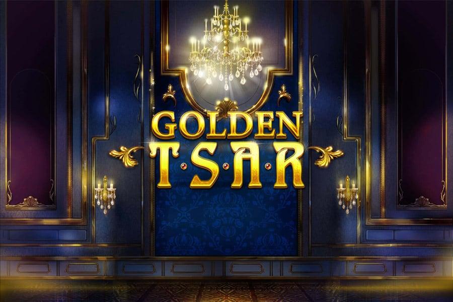 Golden Tsar Slot Featured Image