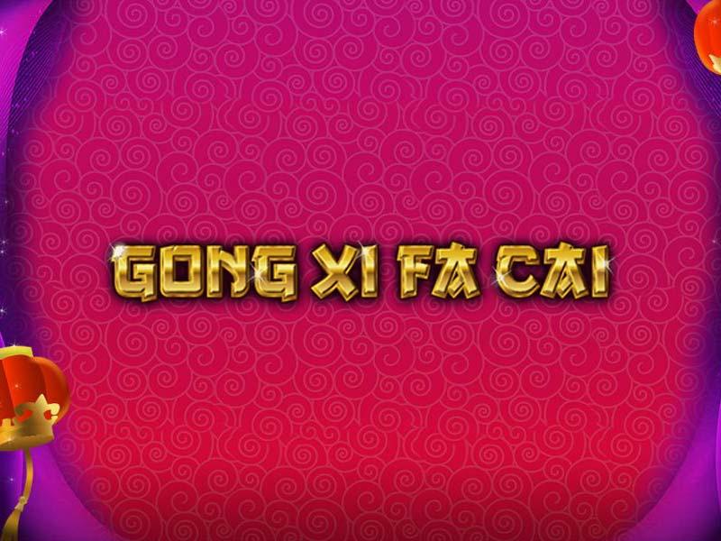 Gong Xi Fa Cai Slot Featured Image