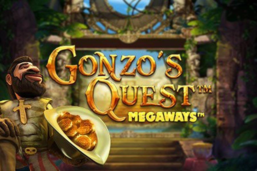 Gonzos Quest Megaways Slot Featured Image