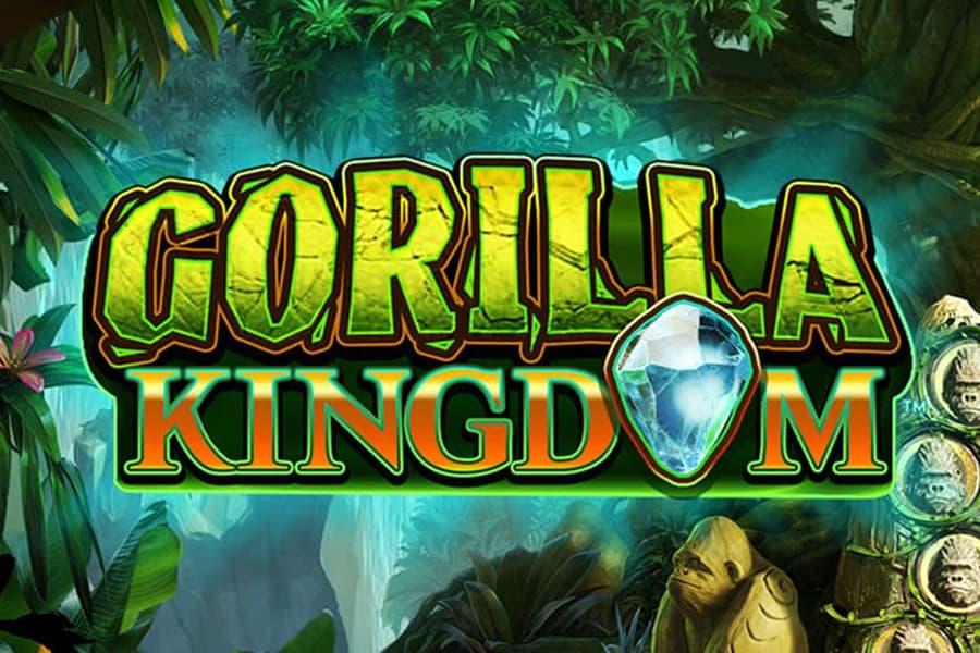 Gorilla Kingdom Slot Featured Image