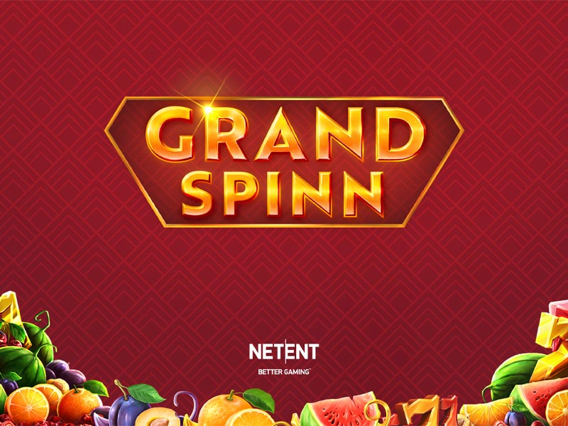 Grand Spinn Superpot Free Slot Featured Image