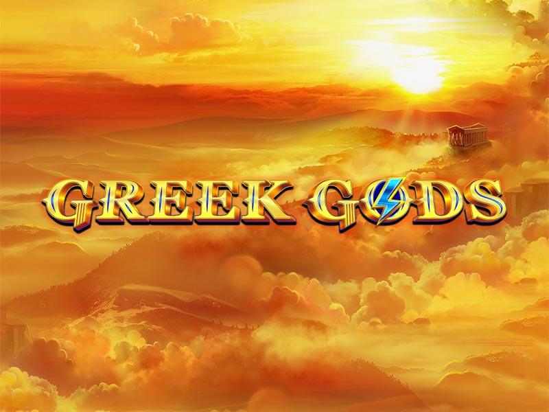 Greek Gods Slot Featured Image