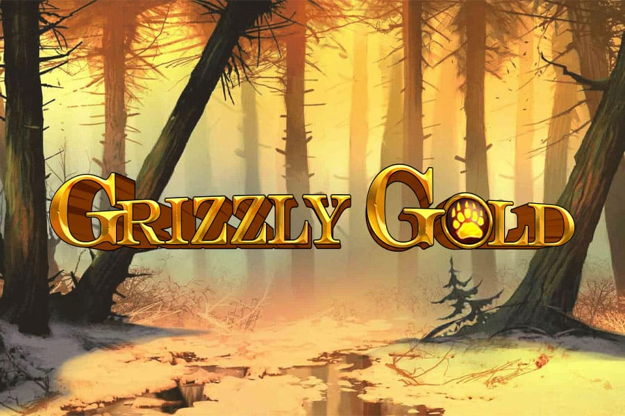 Grizzly Gold Slot Featured Image