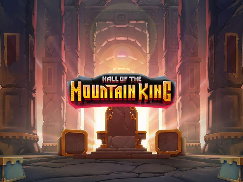 Hall Of The Mountain King Slot By Quickspin Featured Image
