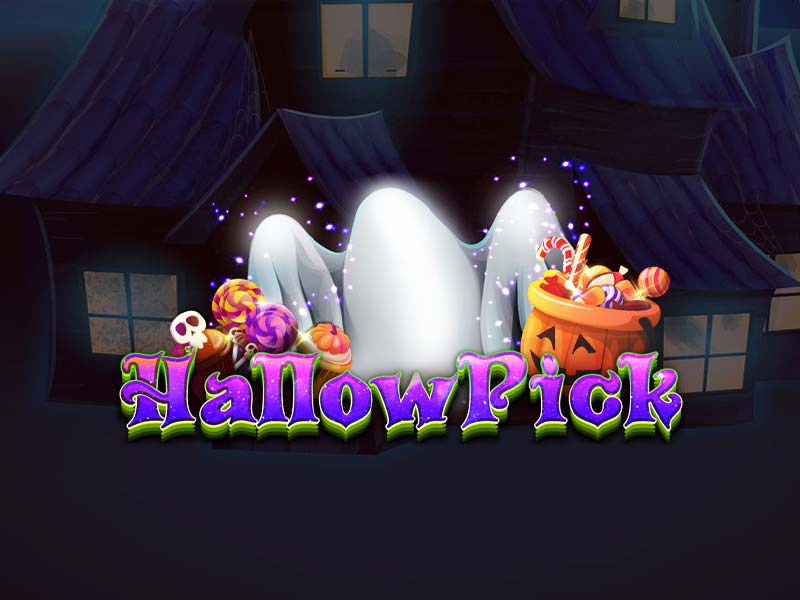 Hallow Pick Free Slot
