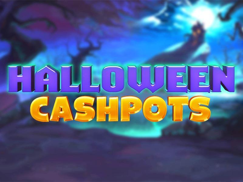 Halloween Cash Pots Free Slot