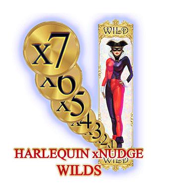 Wild Jester No Download Slot
