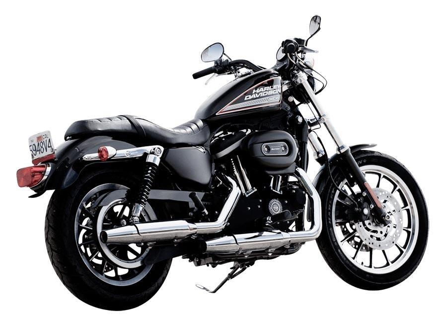 Harley Davidson Freedom Tour Slot Game