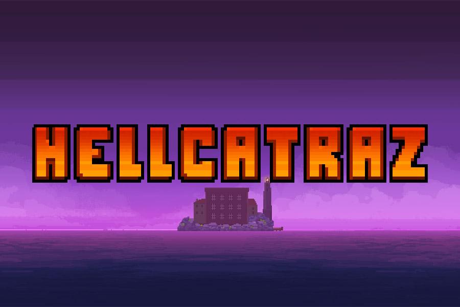 Hellcatraz Slot Featured Image