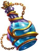 Hercules And Pegasus Slot Free Spins Symbol