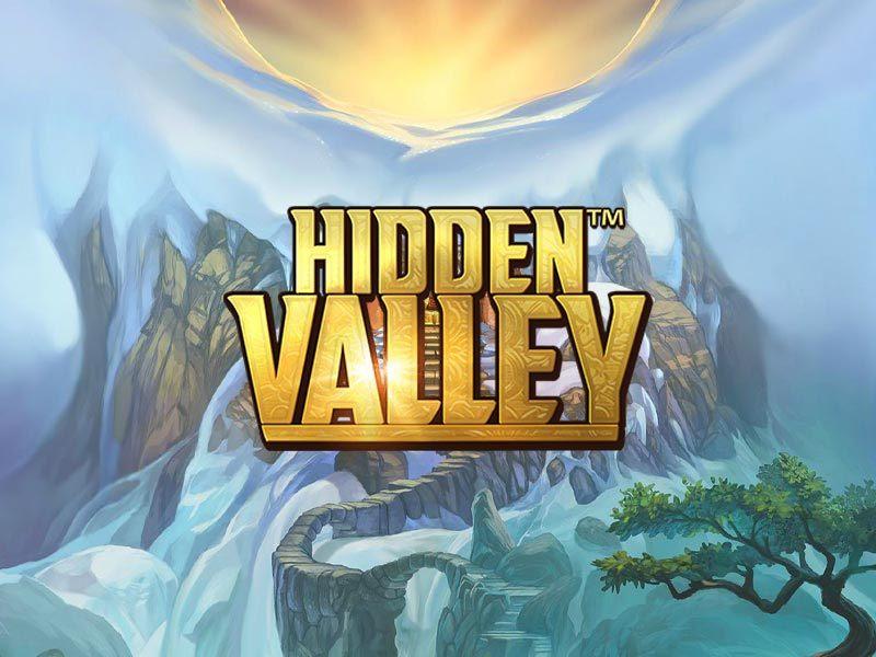 Hidden Valley Slot Quickspin Featured Image