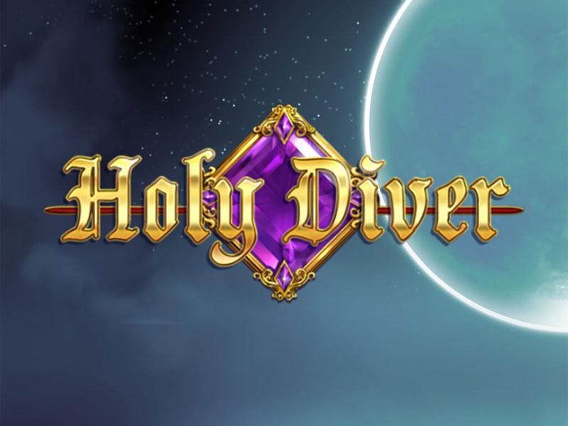 Holy Diver Megaways Free Slot