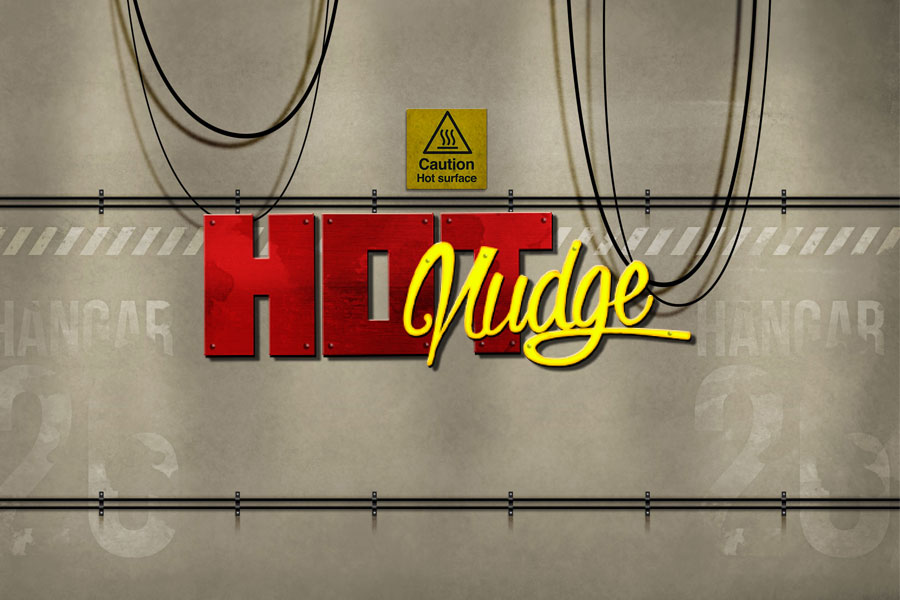 Hot Nudge Slot Featured Image