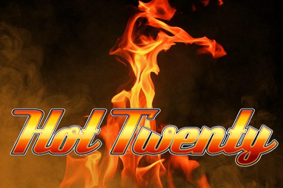 Hot Twenty Slot Featured Image