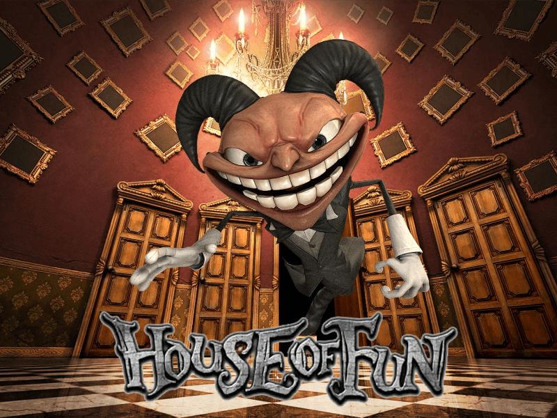 House Of Fun Slot Machine With Bonus Rounds No Deposit Bonuses