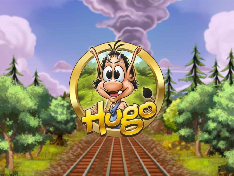 Hugo Slot Featured Image