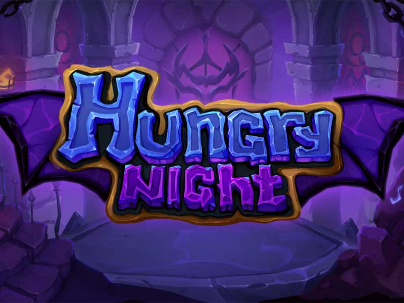 Hungry Night Slot Featured Image