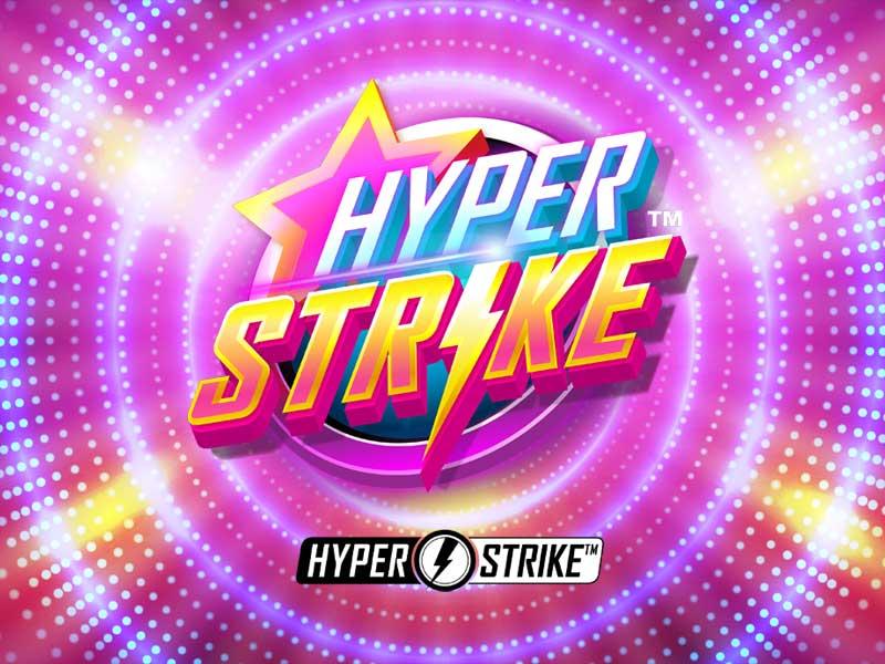 Hyper Strike Slot Online