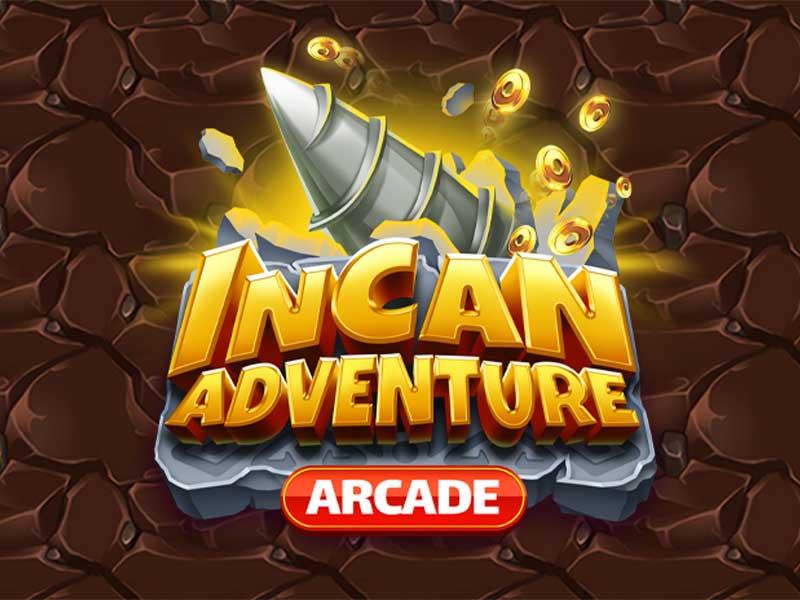 Incan Adventure Slot Online