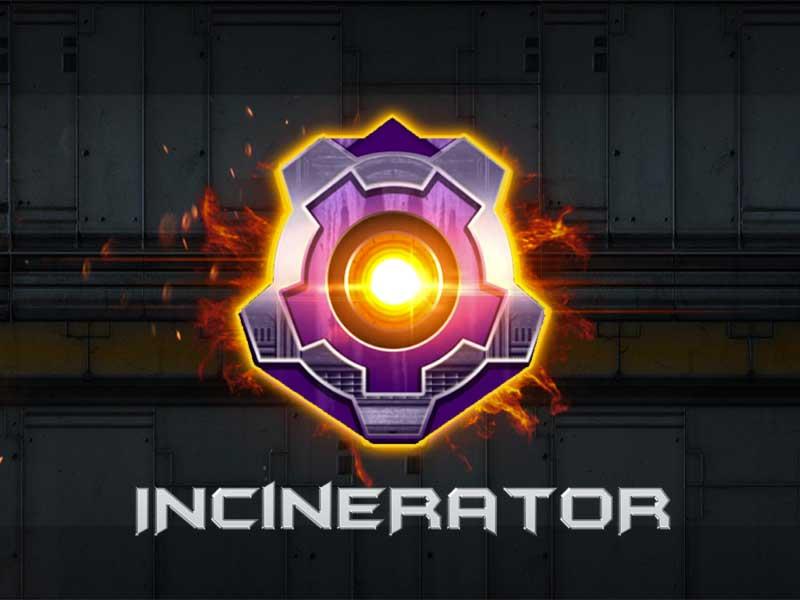 Incinerator Slot Featured Image