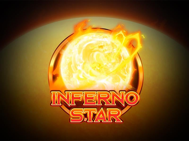 Inferno Star Slot Free Featured Image
