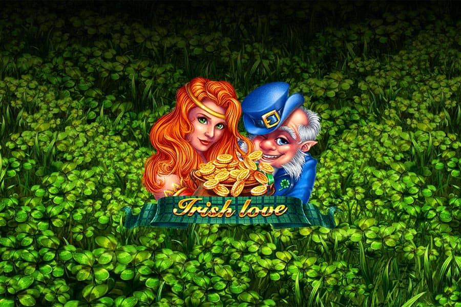 Irish Love Slot Featured Image