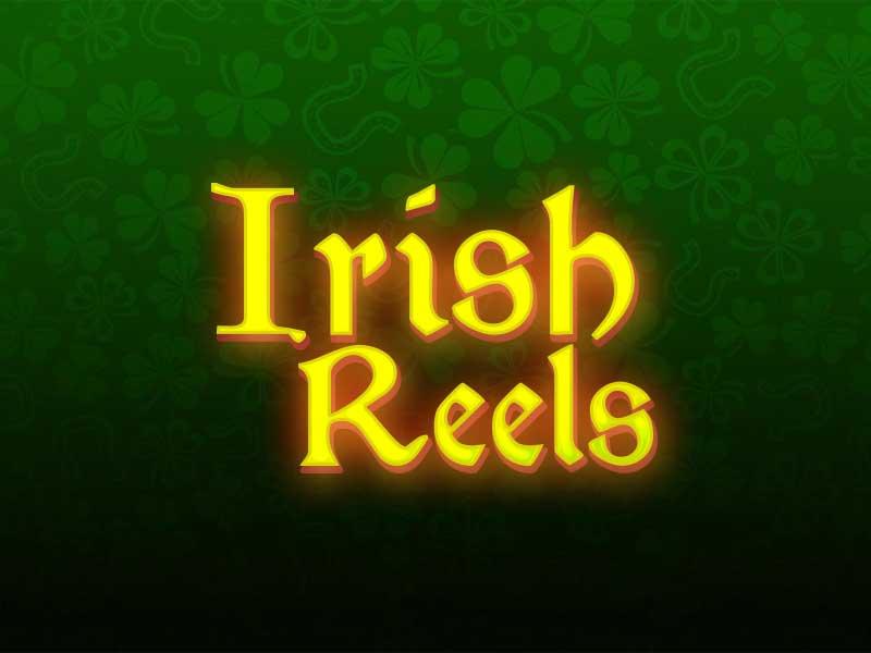 Irish Reels Slot Featured Image