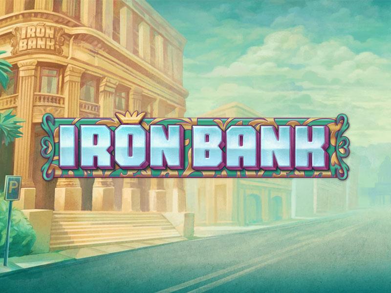 Iron Bank Free Slot Online