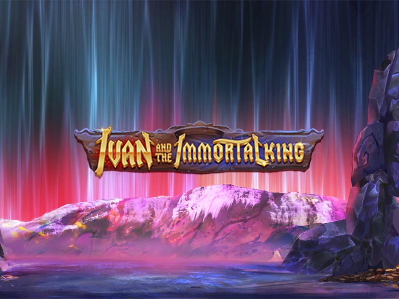 Ivan And The Immortal King Slot-By Quickspin Featured Image