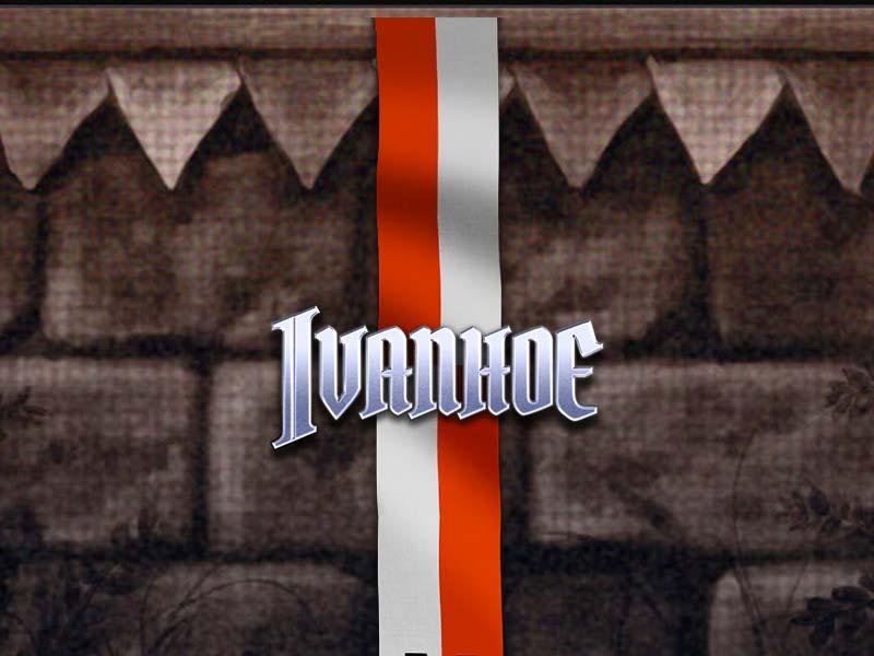 Ivanhoe Slot Featured Image