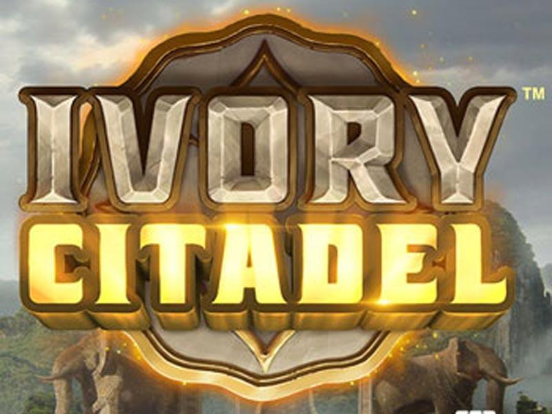 Ivory Citadel Slot Featured Image
