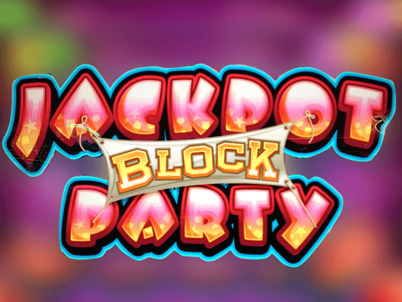 Jackpot Block Party Free Download