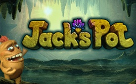 77 No Deposit Free Spins on Jacks Pot Slot Game by 777 Casino