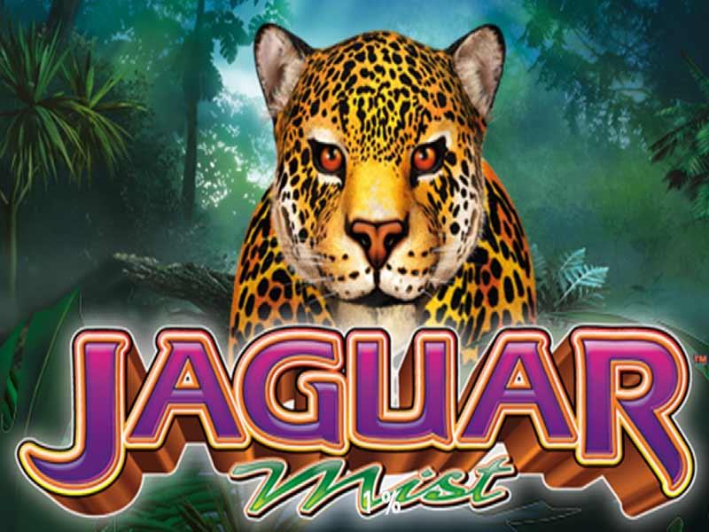 Jaguar Mist Slot Machine