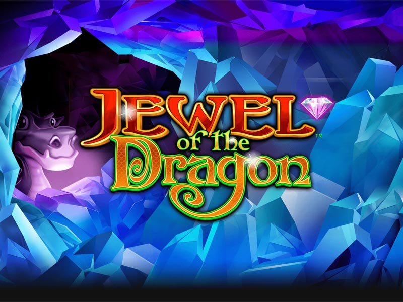 Jewel Of The Dragon Slot Featured Image