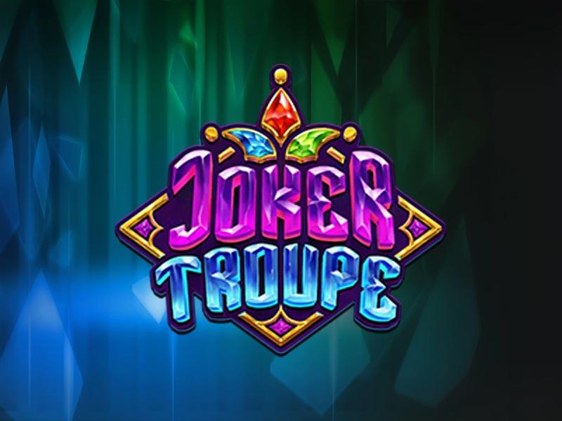 Joker Troupe Online Slot