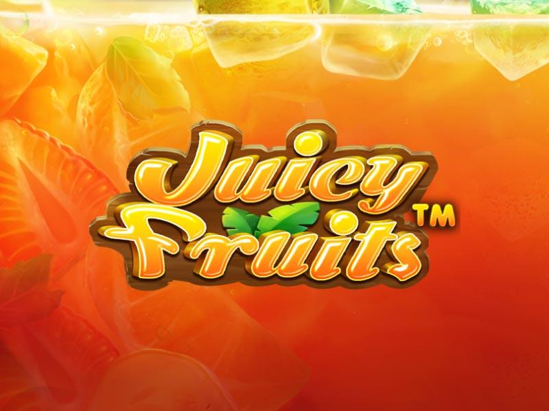 Juicy Fruits Slot Online