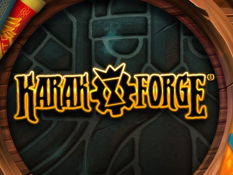 Karak Forge Online Slot