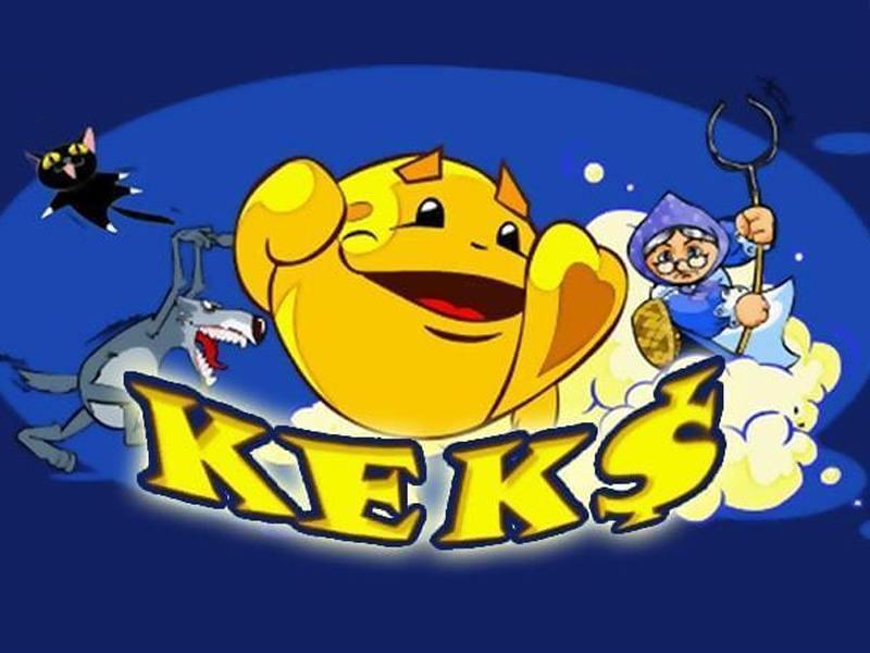 Keks Slot Free Slot Machine Game By Igrosoft