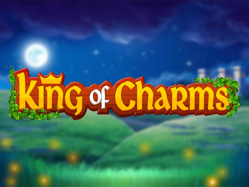 King of Charms Online Slot
