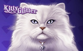 Kitty Glitter Slot: €100 + 50 Free Spins Welcome Bonus at Play Frank Casino