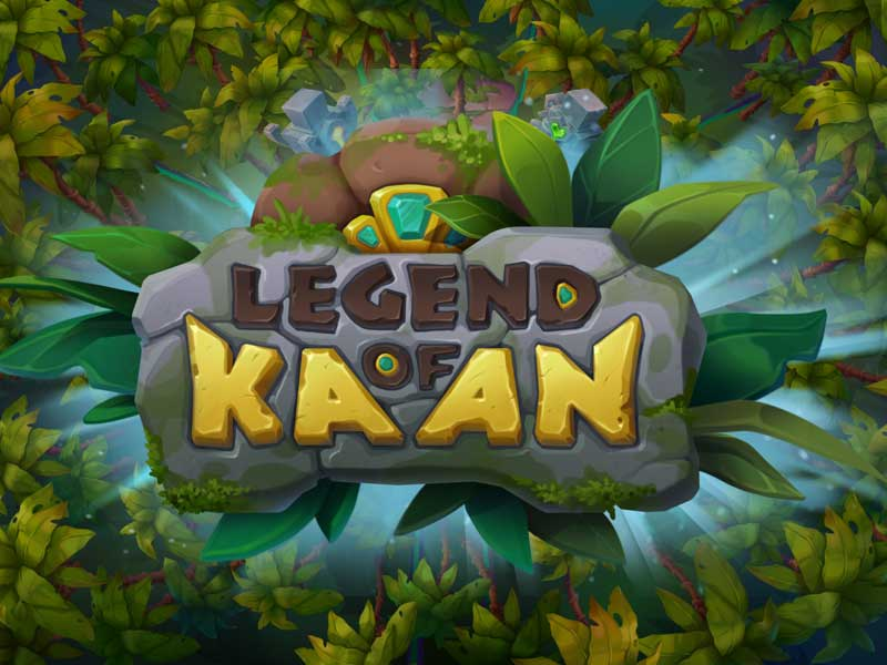 Legend of Kaan Slot Featured Image