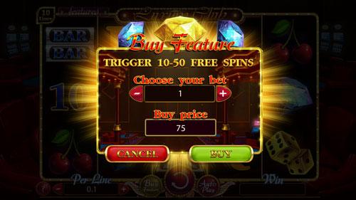 Vegas free penny slots