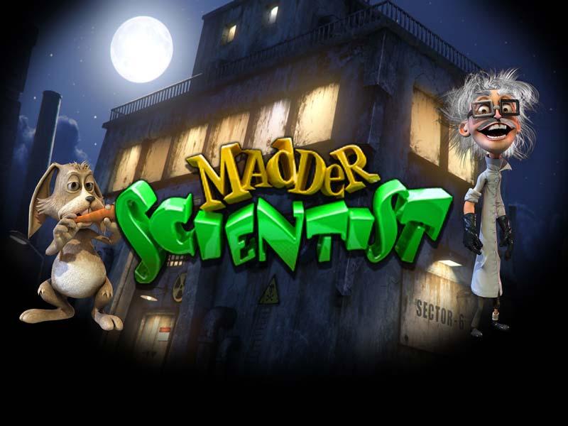 Madder Scientist Featured Image