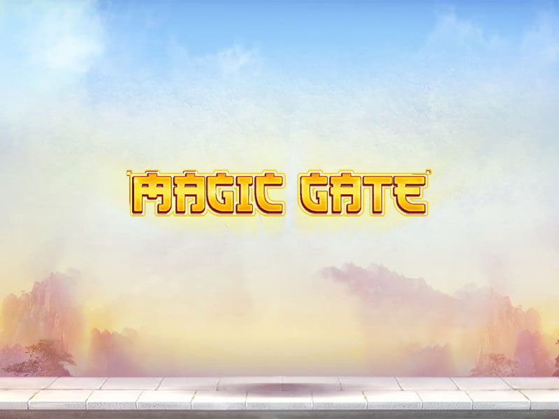 Magic Gate Slot Featured Image