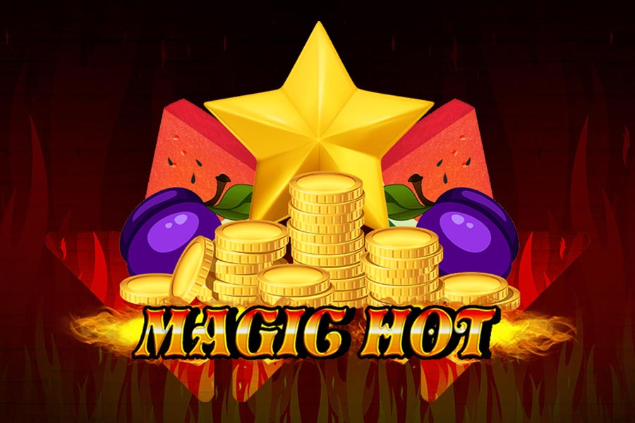 Magic Hot Online Slot Featured Image