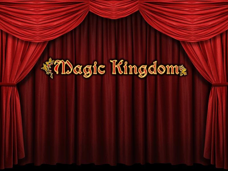 magic-kingdom-slot logo