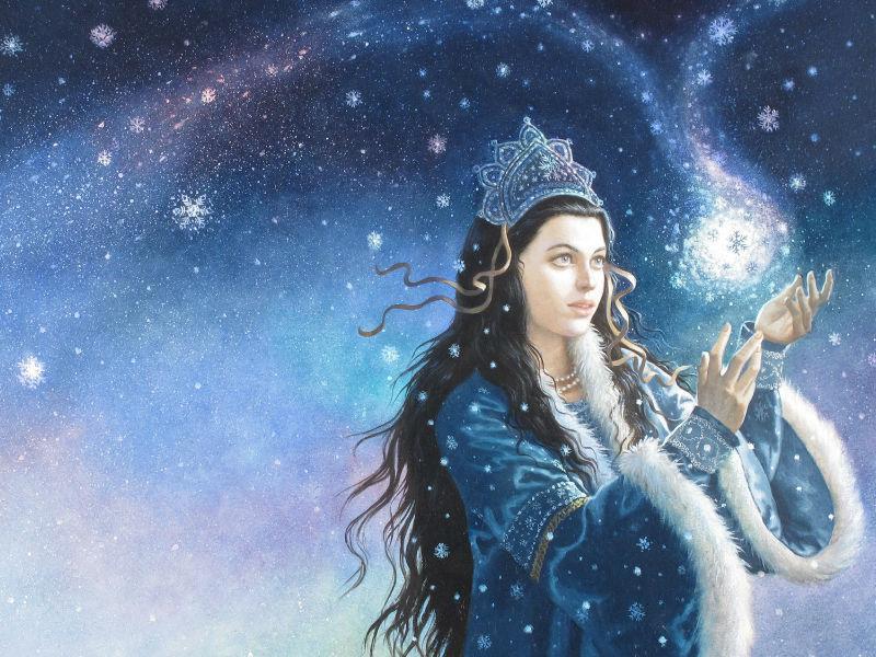 Magic Princess