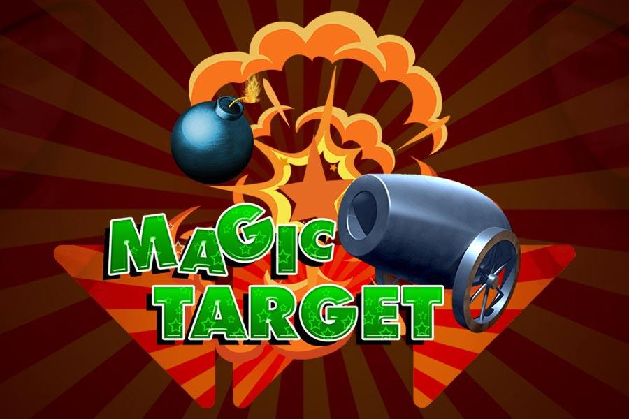 Magic Target Slots Featured Image